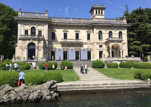 Villa d'Este 2016 Villa d'Erba